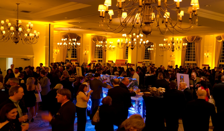 6th Annual Crystal Springs Wine & Food Festival