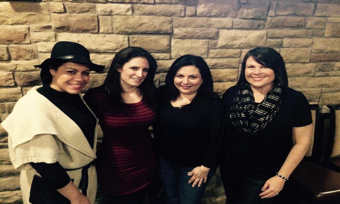 Rising Stars: ETTWomen