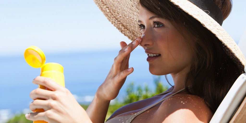 The Hip List: Summer Skin Care