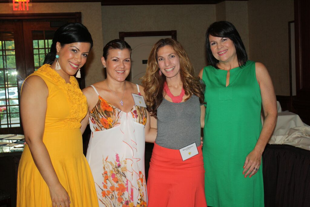 ETTWomen Launches in North Jersey