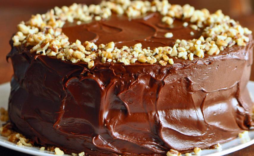 National Hazelnut Cake Day.