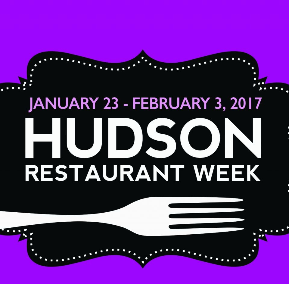 Restaurants Not to Miss During Hudson Restaurant Week