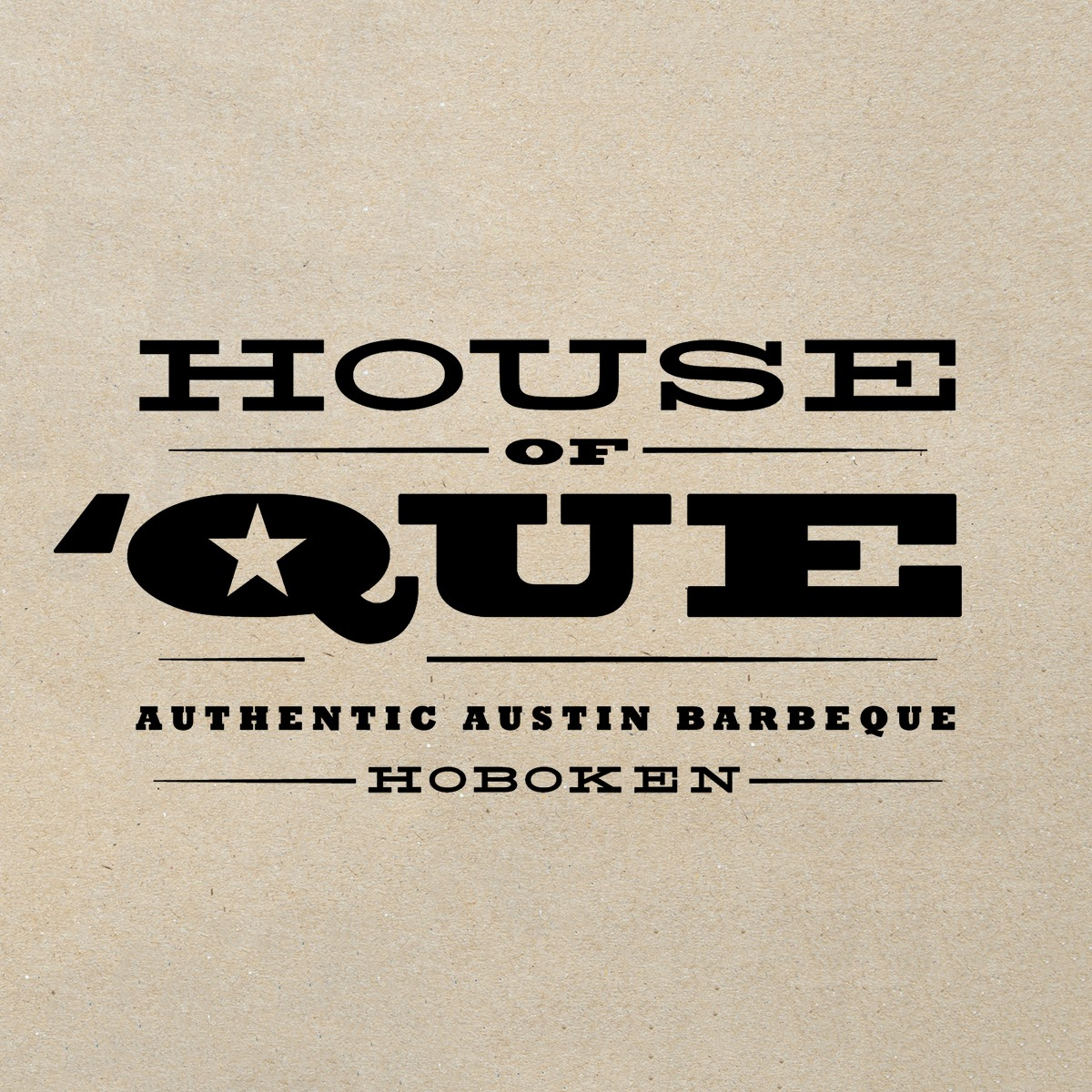 Celebrate #NationalBeerDay at House Of 'Que!