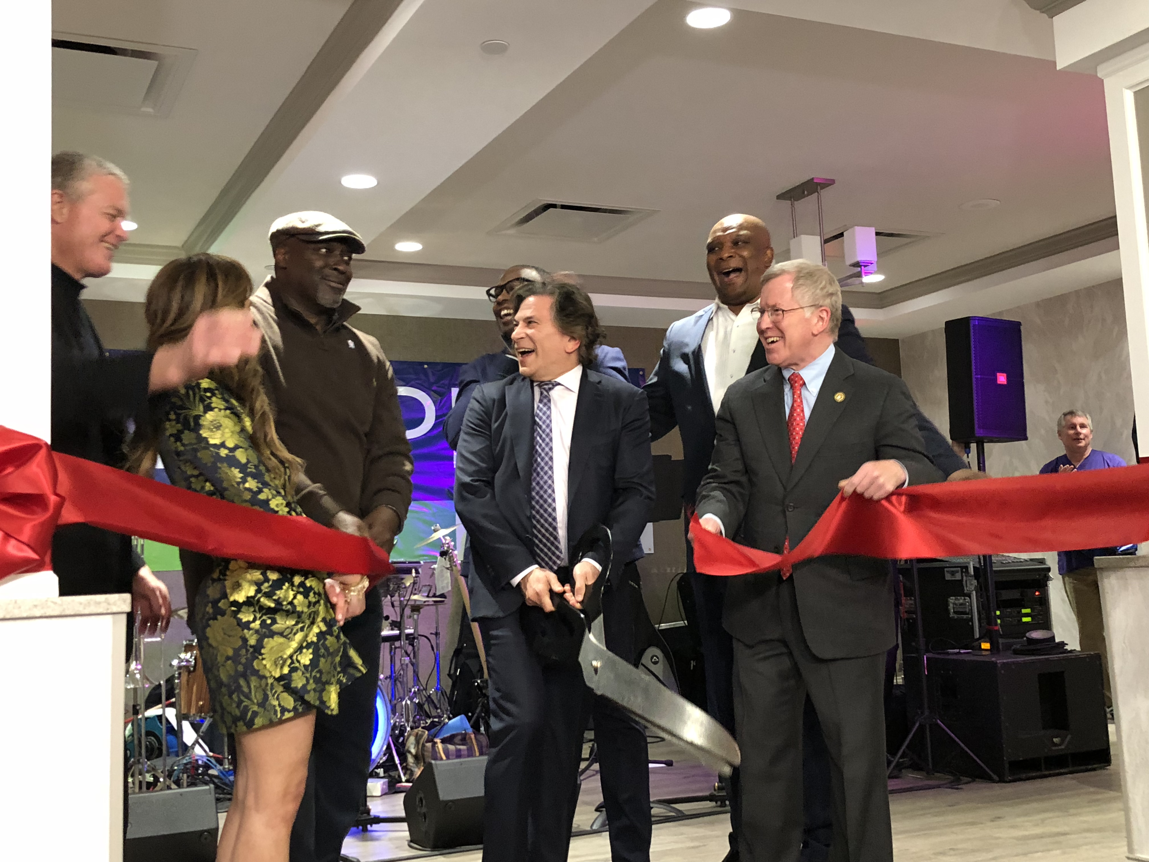 CareOne Celebrates the Grand Opening of Harmony Village at Paramus