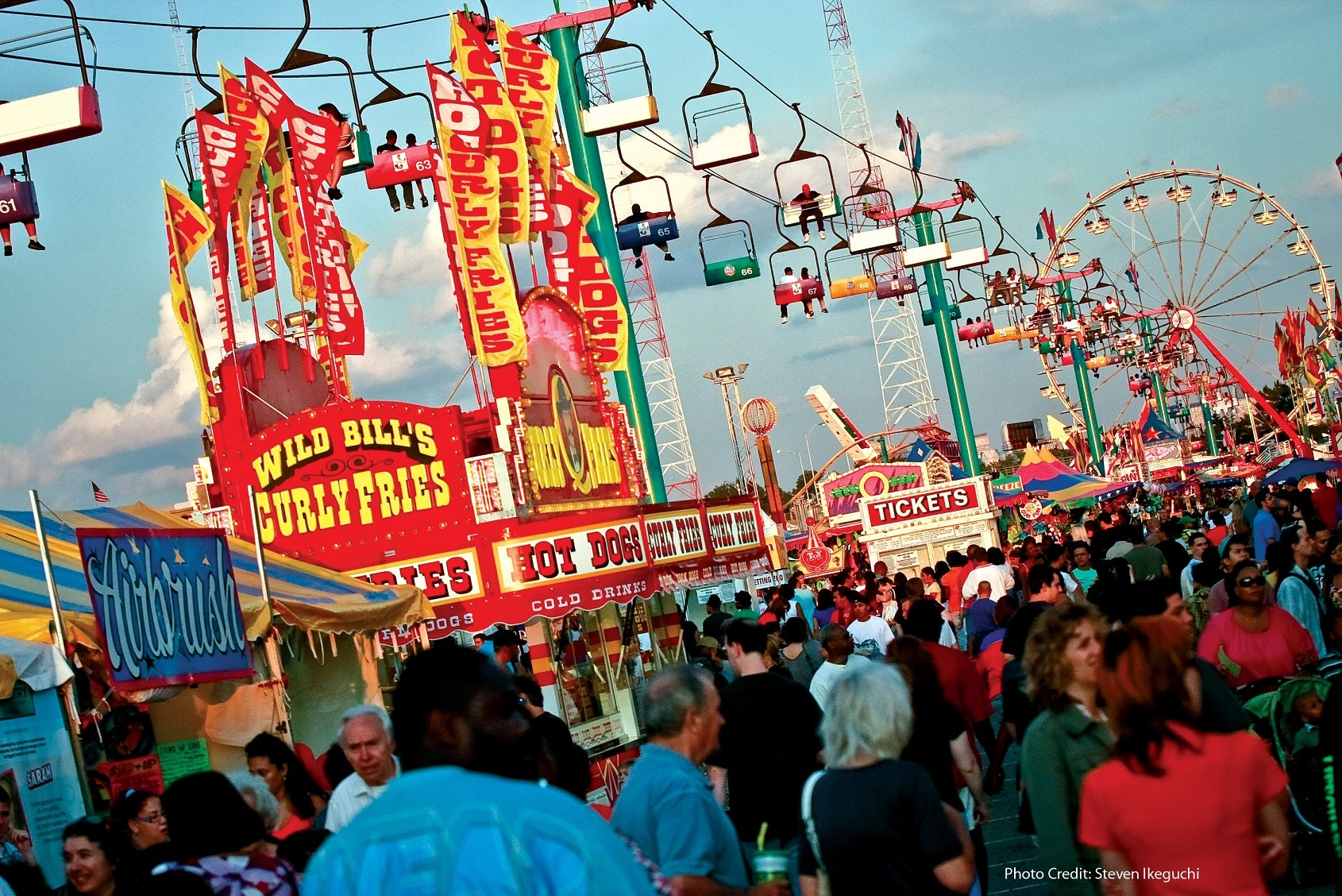 2018 State Fair Meadowlands - Hip New Jersey