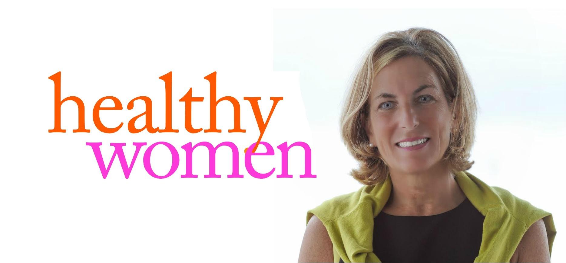 Beth Battaglino on HealthyWomen