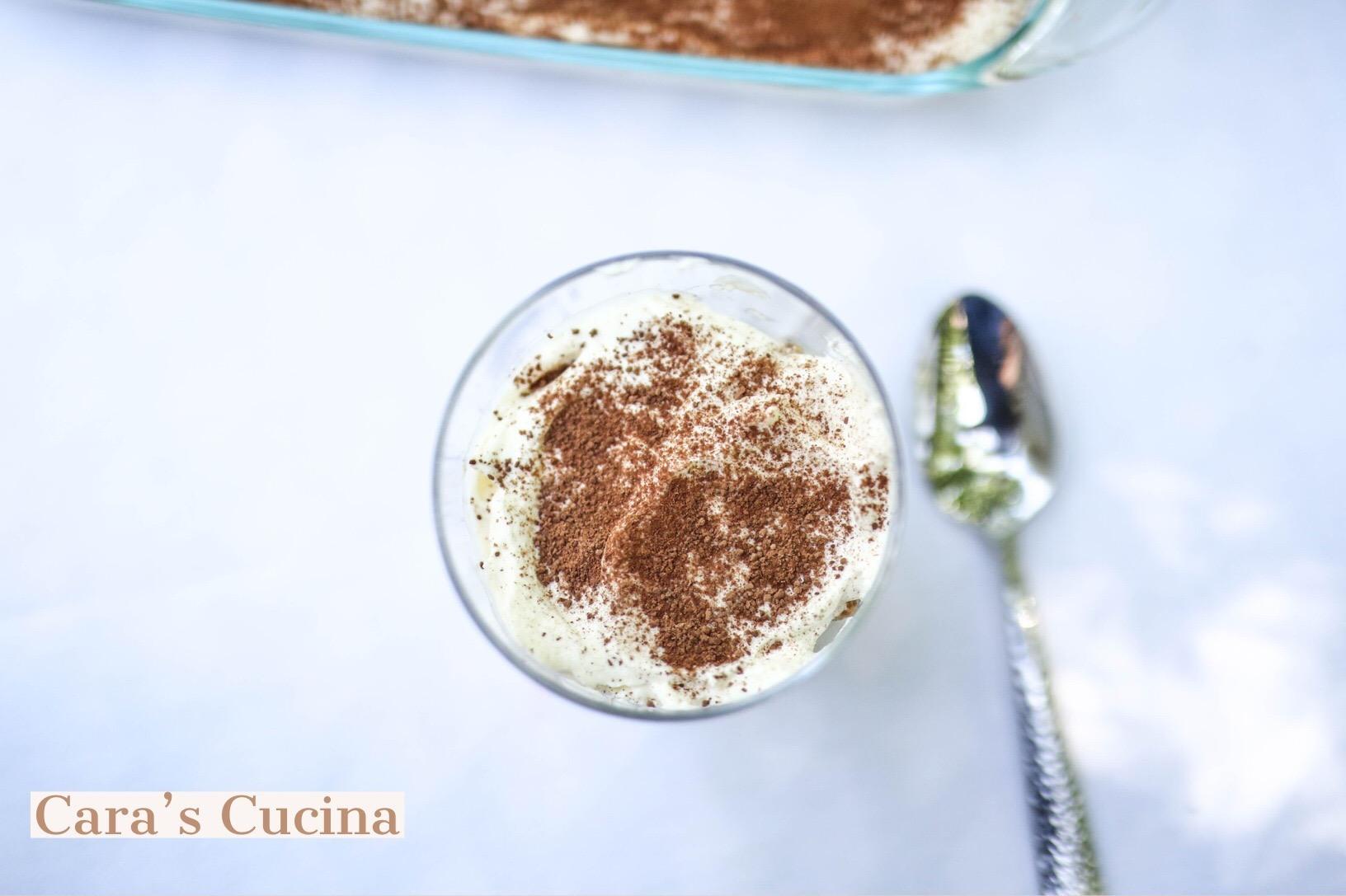Cara's Cucina: Tiramisu