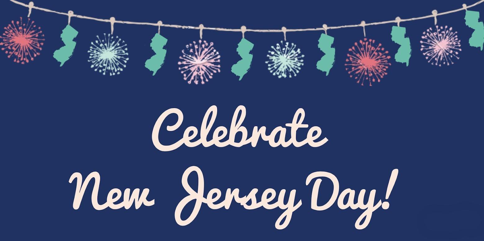 #HipNJ Celebrates National New Jersey Day