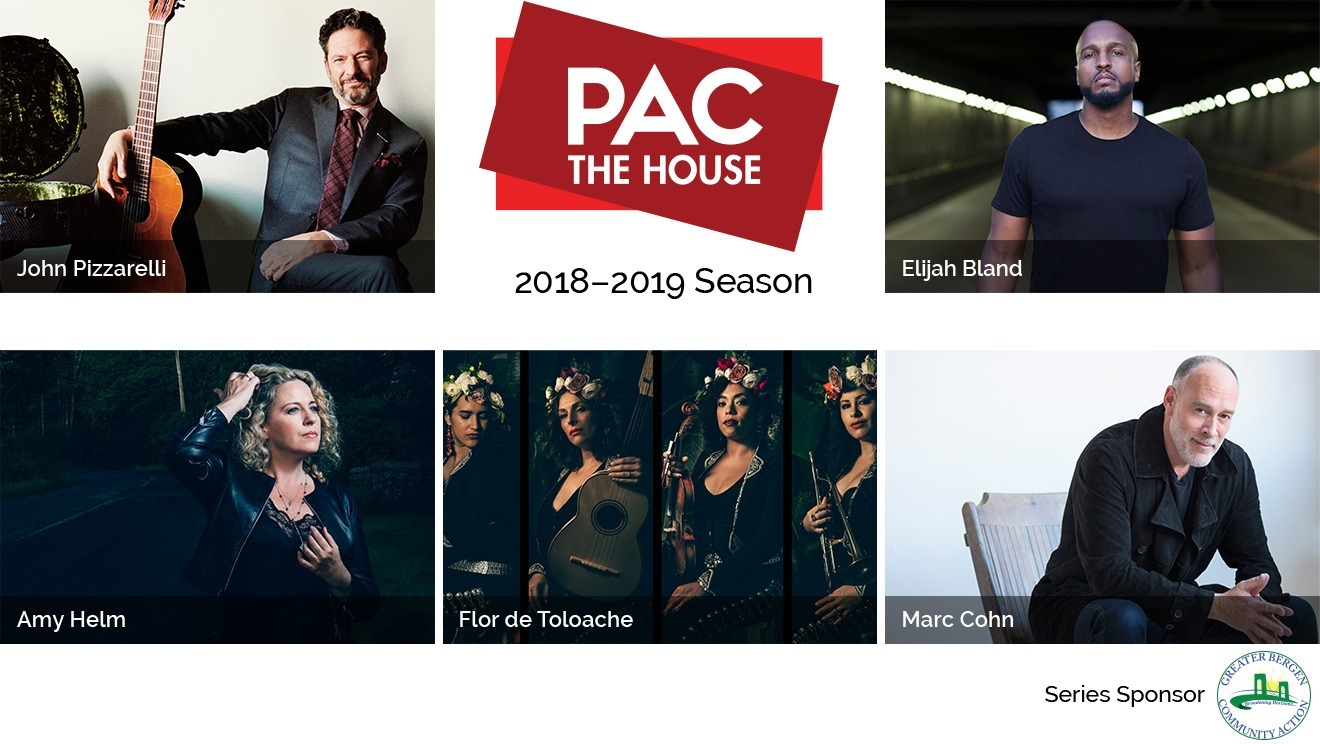 """""""Pac The House"""" Second Season at HACPAC"""