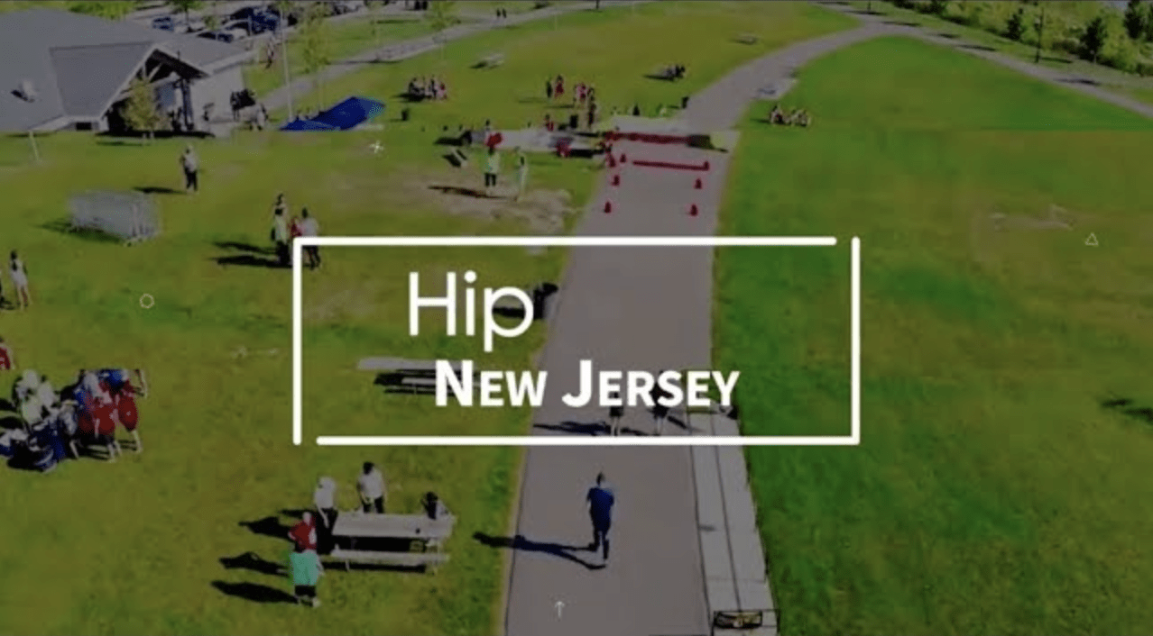 Watch the September Television Episode of Hip New Jersey!