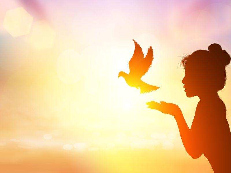 Trinitas Health Foundation: Peace Of Mind Event