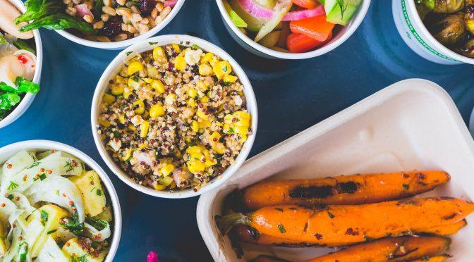 #FoodFriday Farmly's New Fall Menu Is On!