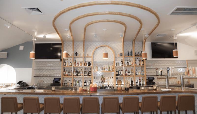 SOMOS Latin Kitchen and Bar