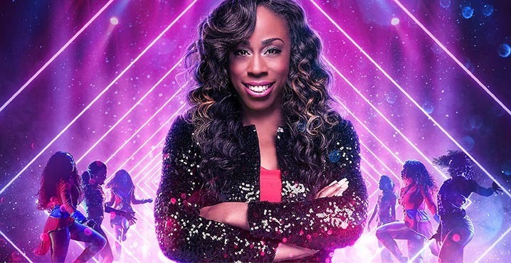 Bring It! LIVE-The Dance Battle Tour Returns to NJPAC @ NJPAC