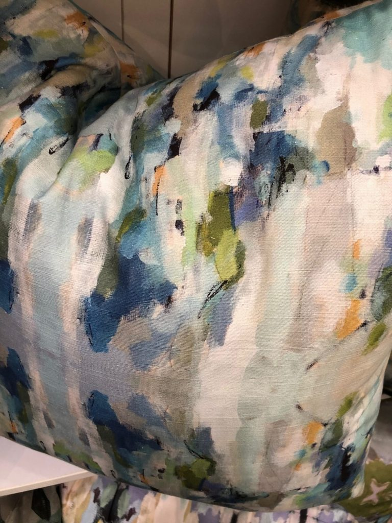 interior design, Laura Park, Abstract Prints
