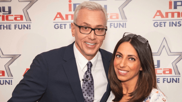 Dr. Drew Speaks on Addiction and Mental Illness