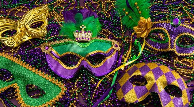 Where to Spend Mardi Gras in New Jersey