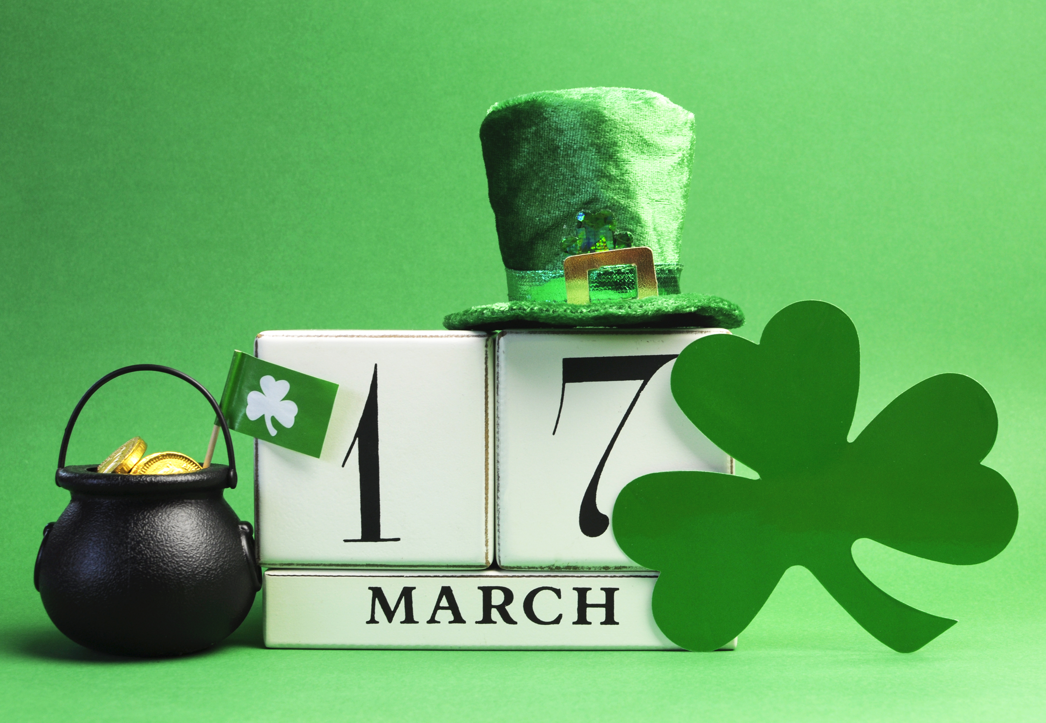 New Jerseys Best Authentic Irish Pubs to Spend St. Patrick's Day
