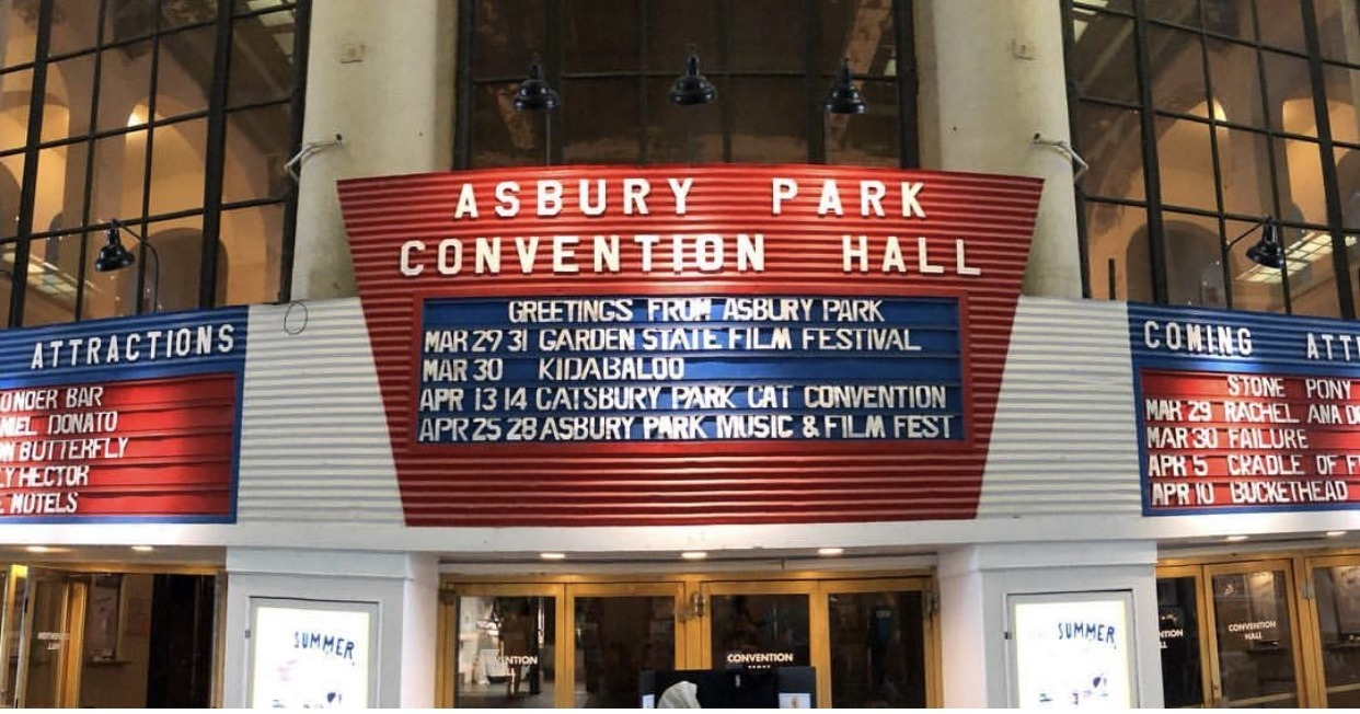 #HipNJ Visits the Garden State Film Festival