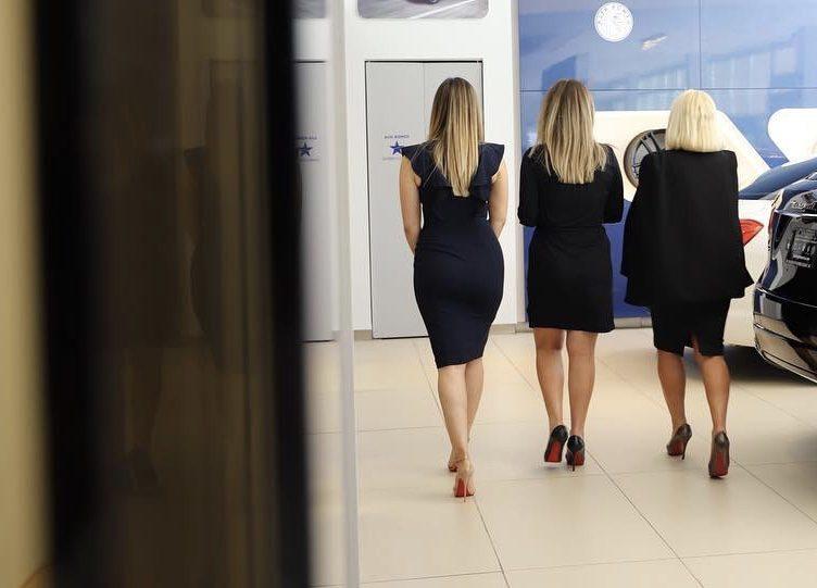 Meet Alfa Romeo of Morris County's Women Executive Team
