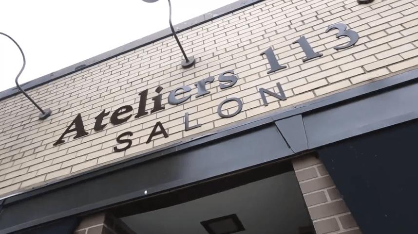 Ateliers 113 Salon
