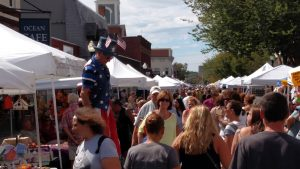 Short Hills Street Fair and Craft Show @ Downtown
