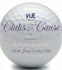 Clubs for a Cause - St. Jude's Children's Research Hospital @ North Jersey Country Club