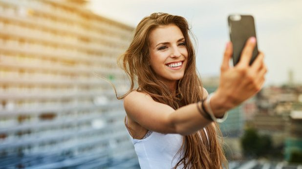 Happy National Selfie Day: The Art of the Perfect Selfie