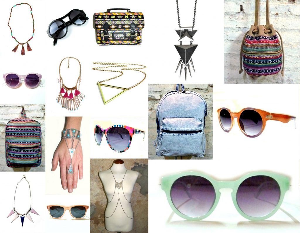 5 Fashion Accessories Every Girl Should Own