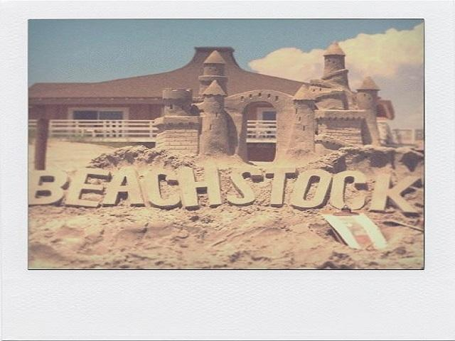 Beachstock 2019 - The Planet's Biggest Beach Party @ Margate