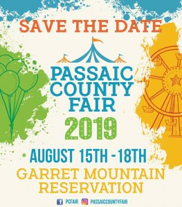 Passaic County Fair @ Garret Mountain Reservation