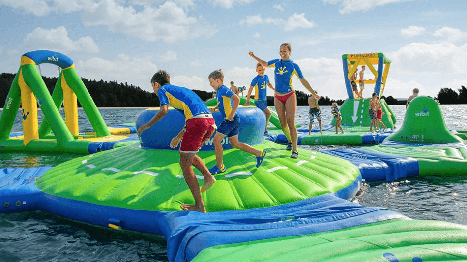 #MommyMonday: NJ Summer Activities for the Family