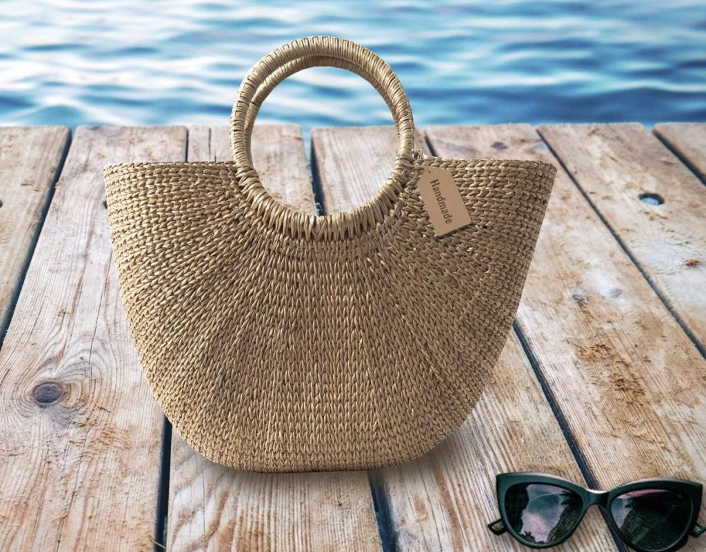 Beach Bag Essentials with Nadia Murdock