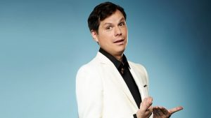 An Evening of Stand-Up Comedy with Michael Ian Black @ NJPAC Victoria Theater