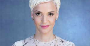 Portugal's Mariza Celebrates 20 Years of Song @ NJPAC Prudential Hall