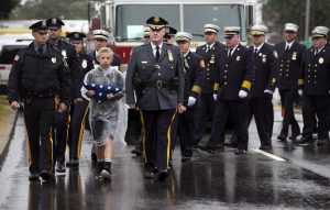 Morris County Remembers 9/11 Service @ Morris County's 9/11 Remembrance