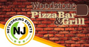 Business Networking Event @ Woodstone Pizza Bar & Grill