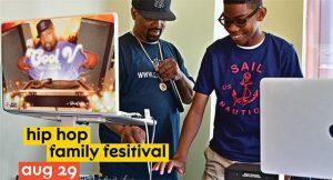Hip Hop Family Festival @ NJPAC
