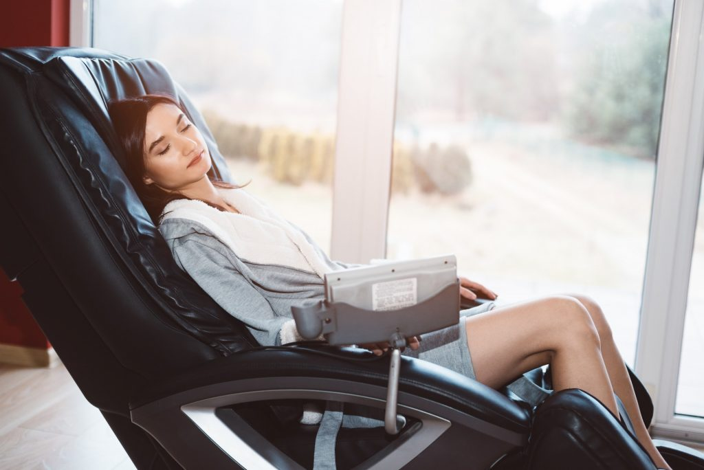 7 Reasons You Need a Massage Chair in Your New Jersey Home