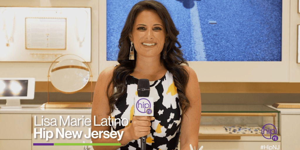 Watch Hip New Jersey Hosted from Kendra Scott Short Hills