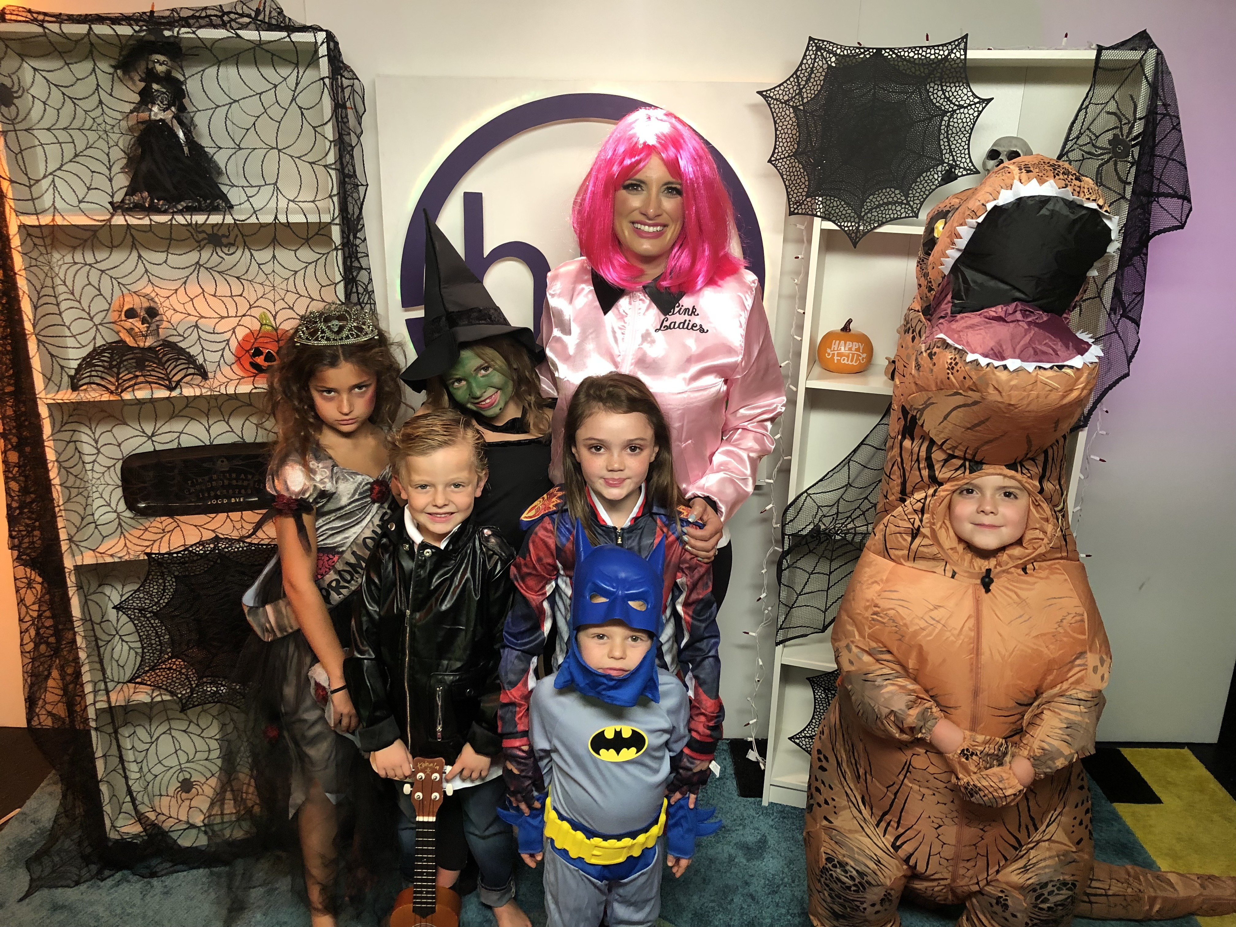 Halloween 2019 with Party City – Kids Fashion Show