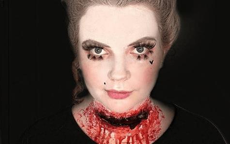 Hip Halloween – Blush Brides x Halloween Special FX