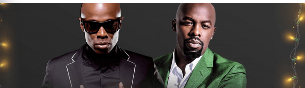 Home for the Holidays with KEM and Joe at NJPAC @ NJPAC Prudential Hall