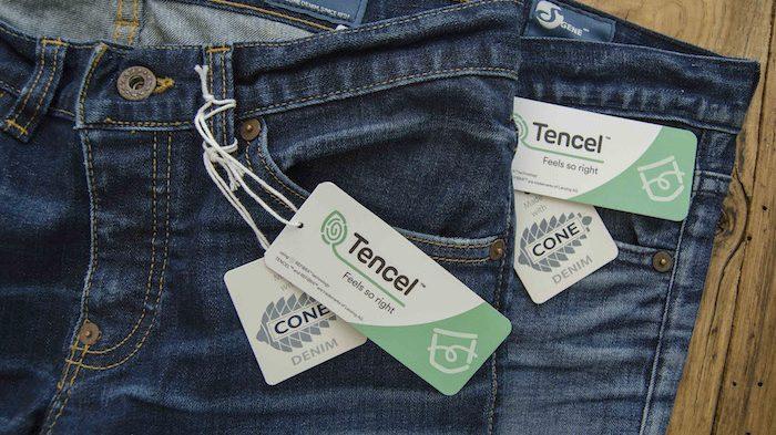 TENCEL & DL1961 Introduce Comfortability