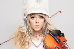 Lindsey Stirling, WARMER IN THE WINTER CHRISTMAS TOUR 2019 @ New Jersey Performing Arts Center (NJPAC)