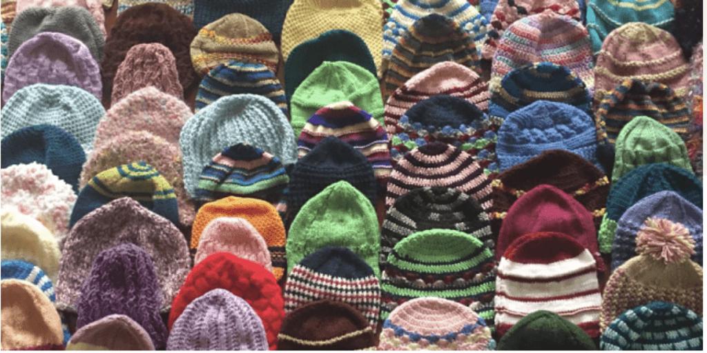 Knit Nights at Scooch A Mi @ Scooch A Mi