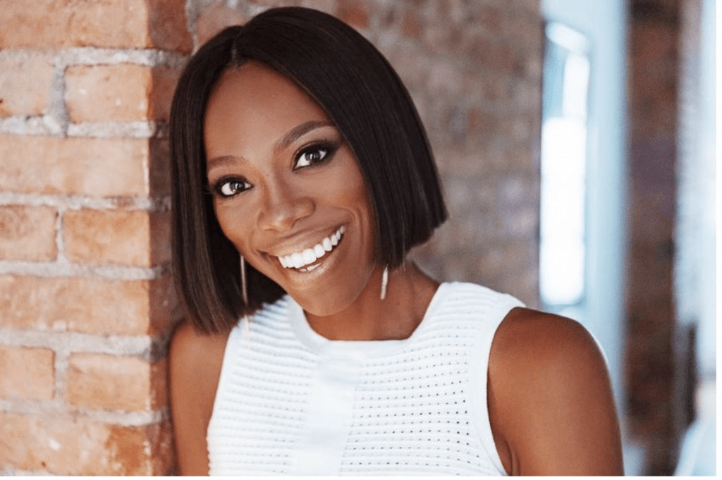 Yvonne Orji: Lagos to Laurel Tour @ NJPAC Lizzie & Jonathan Tisch Stage at Victoria Theater