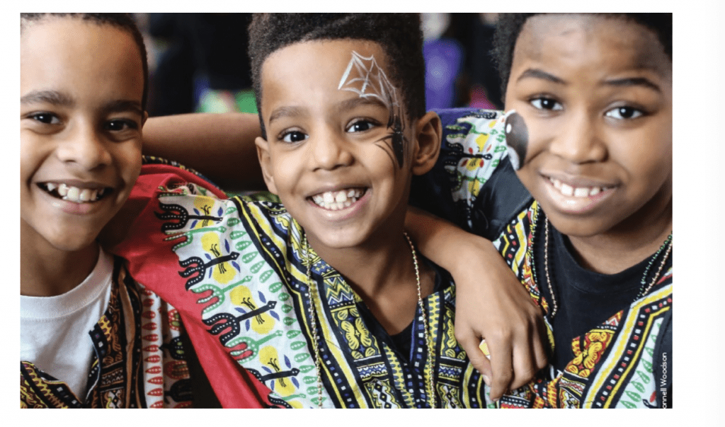 Celebrate the Spirit of Kwanzaa at NJPAC  Kwanzaa Festival & Marketplace 12/21 @ NJPAC