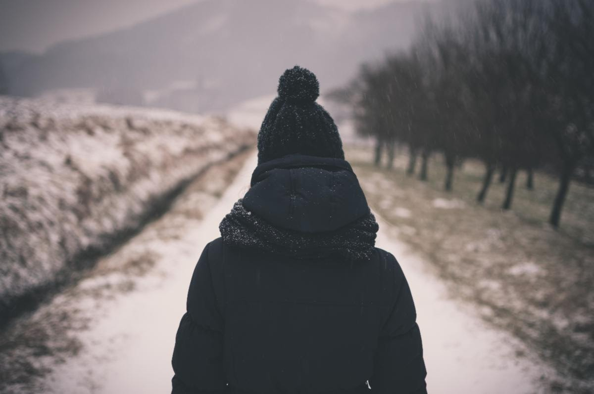 8 Ways to Prevent the Winter Blues by Diane Lang