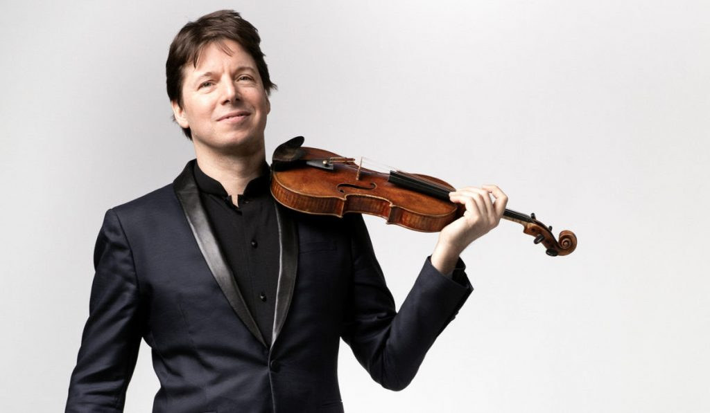 Academy of St. Martin in the Fields with Joshua Bell, Conductor/Violinist @ New Jersey Performing Arts Center (NJPAC)